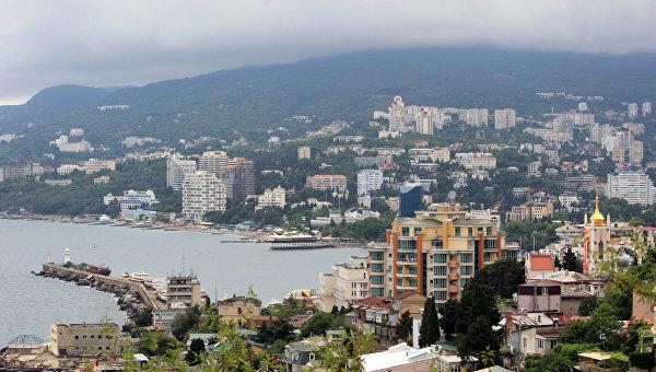 Недвижимость и отдых в КРЫМУ
