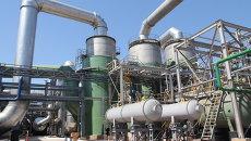 Завод по производству двуокиси титана Крымский титан