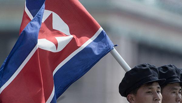 США призвали весь мир порвать отношения сКНДР