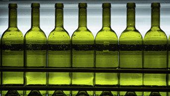 Винодельческий завод