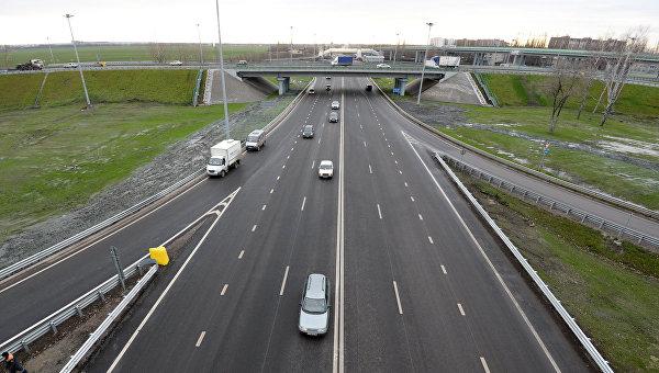 Проектирование дороги «Таврида» вКрыму окончено на80%
