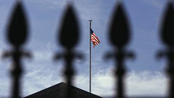 Вашингтон. Белый дом