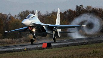 Су-30 М2. Архивное фото