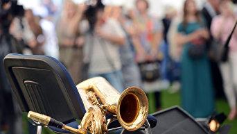 Префест Koktebel Jazz Party