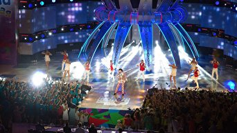 Конкурс Детская Новая Волна 2015