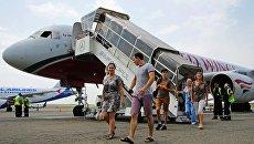 Отдых и туризм в Крыму