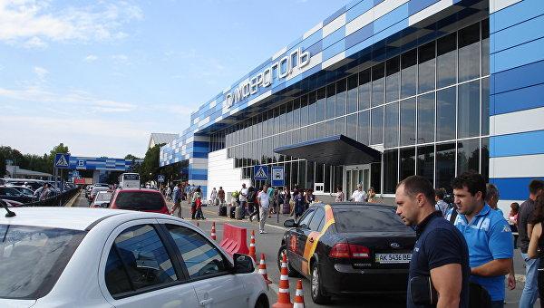 Сколько стоит стоянка симферопольском аэропорту