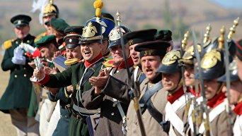 Международный фестиваль Альминское дело в Крыму