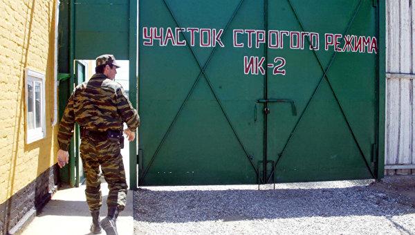 Украинец, убивший наКамАЗе 6 человек под Алуштой, осужден на4 года
