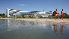 Отдых и лечение на бальнеологических курортах Крыма