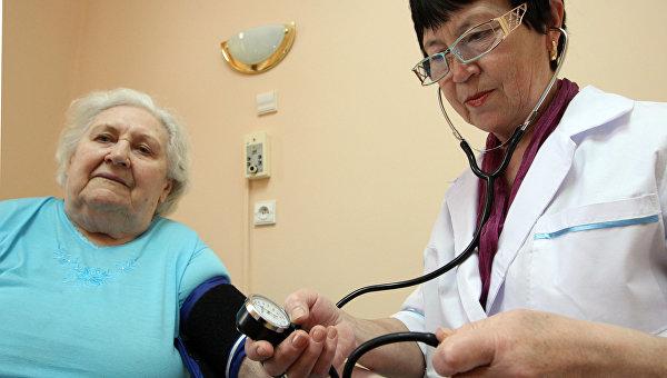 Как распознать инсульт в первые минуты РИА Крым Контрольное измерение артериального давления