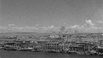 Севастополь в дни обороны 1941-го года