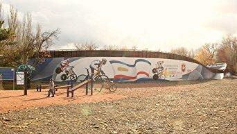 Велотрек в Симферополе нормально заработает только в 2016-м