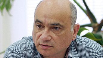 Заседание круглого стола на тему 100 дней Республики Крым в составе России