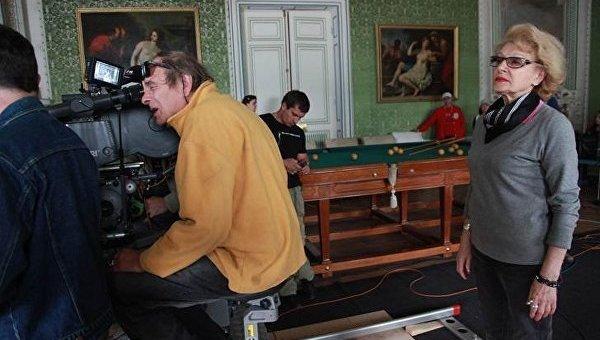 Съемки «Гардемаринов-4» отложили— денежных средств нет