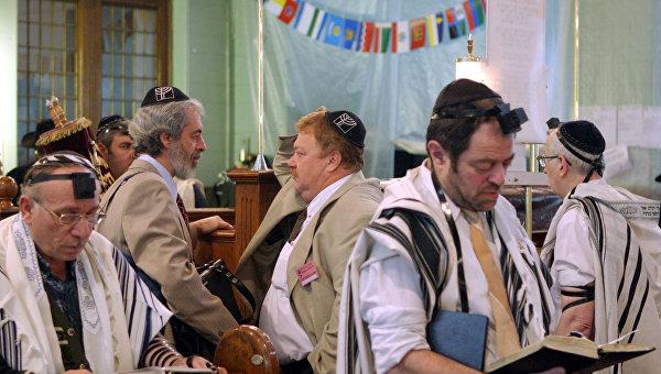 Евреям отдадут синагогу вцентре Симферополя