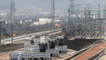 Мобильные ГТЭС - газотурбинные электростанции - в Севастополе