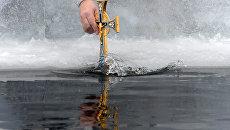Праздник Крещение Господне в регионах России