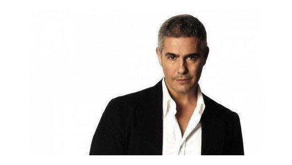 Оперный певец Алессандро Сафина. Архивное фото