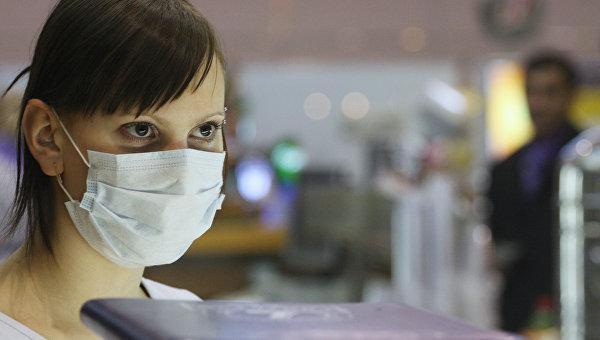 ВНовгородской области непревышен эпидемический порог пореспираторным инфекциям