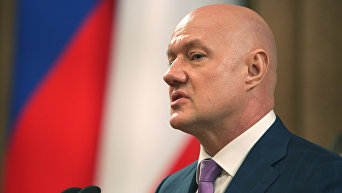 Вице-премьером Крыма назначили Виталия Нахлупина