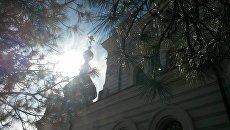 Форосская церковь. Крым