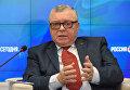Глава Общественной палаты Крыма Григорий Иоффе