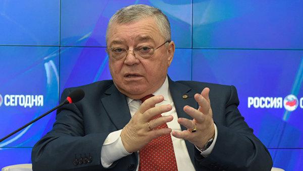 Изменен порядок формирования Общественной палаты Челябинской области