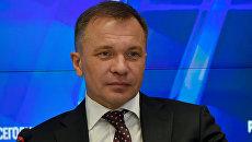 Глава Фонда защиты вкладчиков Андрей Мельников