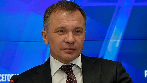Замглавы АСВ Мельников претендует напост министра экономразвития Крыма