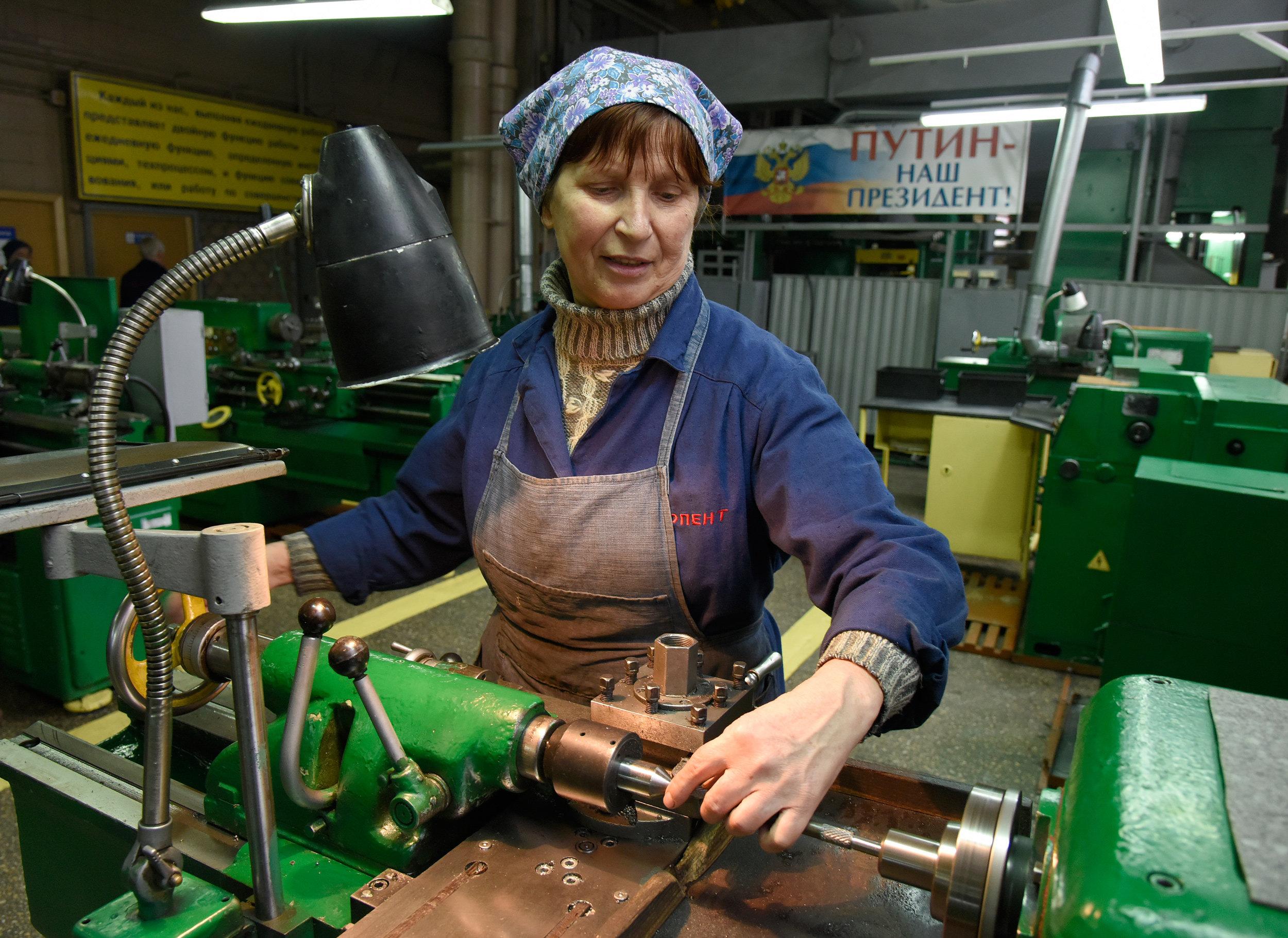 Работа на заводе в симферополе