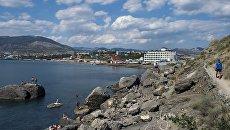 Крым. Судак