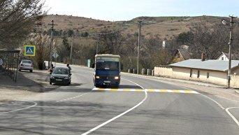 Сроки ввода трассы Таврида синхронизированы с вводом Крымского моста