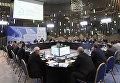 Ялтинский международный экономический форум. Ялта. 14 апреля 2016 года