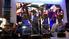 Конкурс Предприниматель года Крым 2015