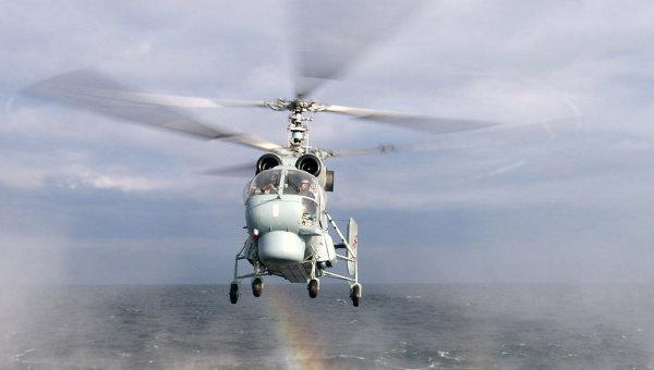 Назападе Крыма появится монумент военному вертолету
