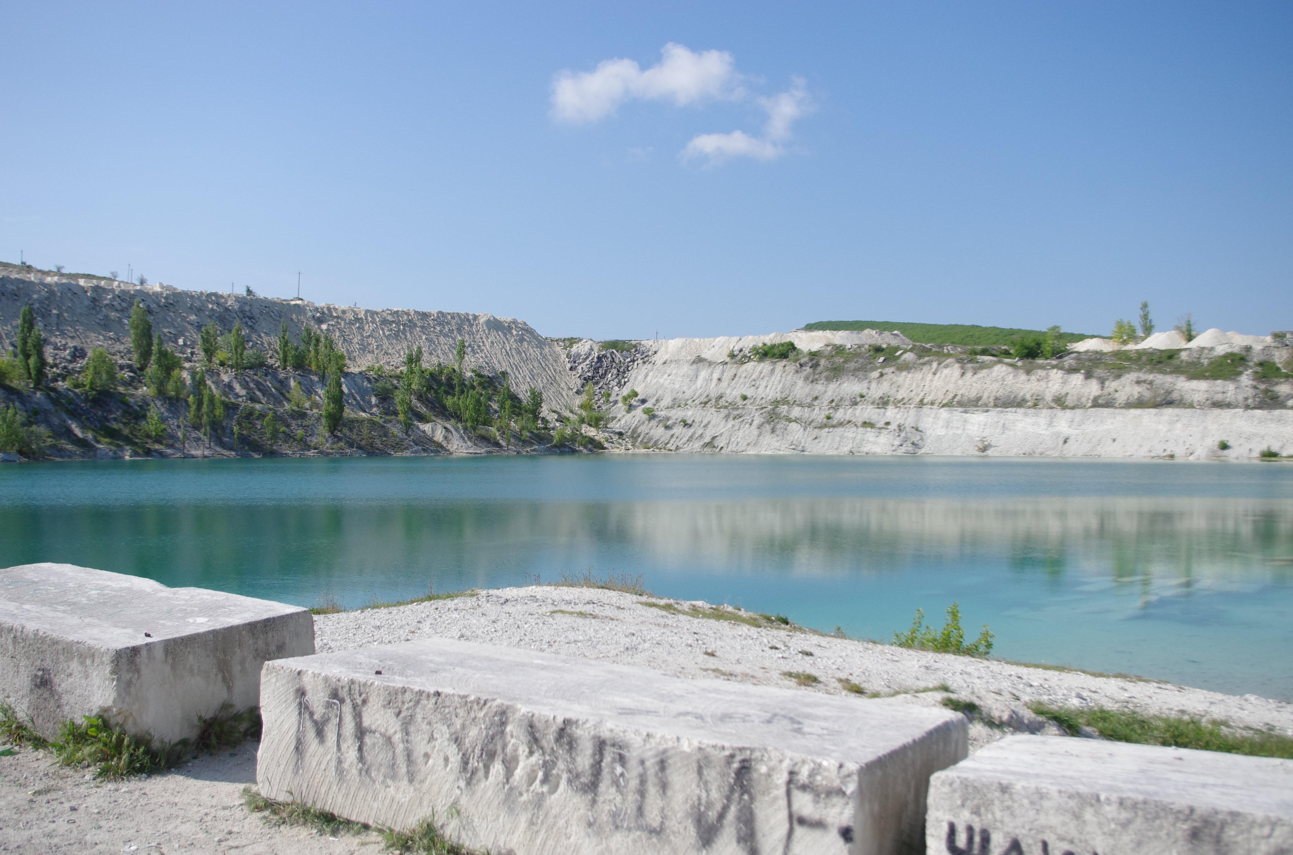 фото села скалистое крым