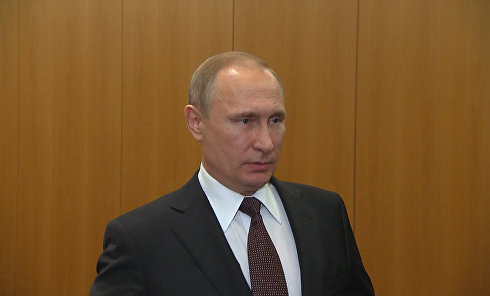 Путин о словах Медведева относительно индексации пенсий