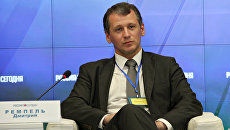 Председатель германской партии Единство, общественный деятель Дмитрий Ремпель