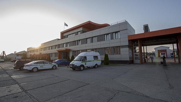 ВСимферополе маршрутки «СимСитиТранс» отстранили отработы