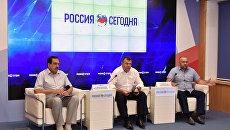Пресс-конференция на тему: Автодилеры Крыма: риски и последствия для крымчан при покупке авто на материке