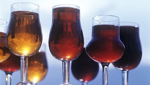 Вино. Архивное фото