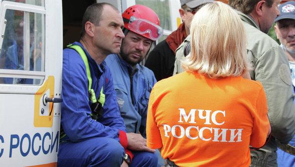 МЧС Крыма ночью искало 14 туристов, жаждущих зрелищ