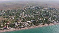 Поселок Николаевка