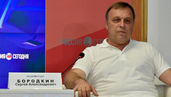 «Представители УЕФА могут принять участие воткрытииII чемпионата КФС»— Юрий Ветоха