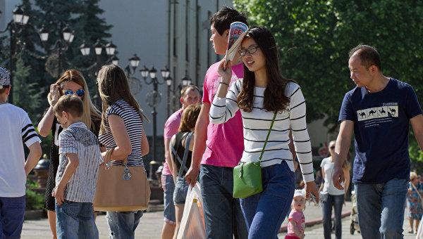 Около 410 тыс. человек путешествовали вКрым по«единому» билету
