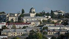 Владимирский собор. Севастополь