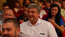 Главой администрации Керчи стал Владимир Подлипенцев