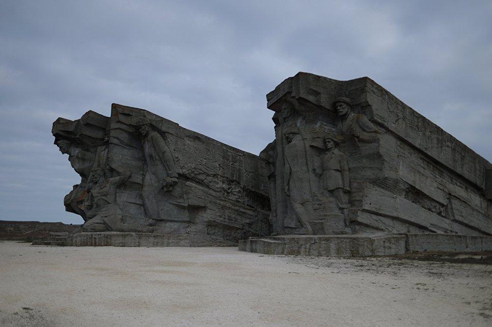 Музей истории обороны Аджимушкайских каменоломен в Керчи