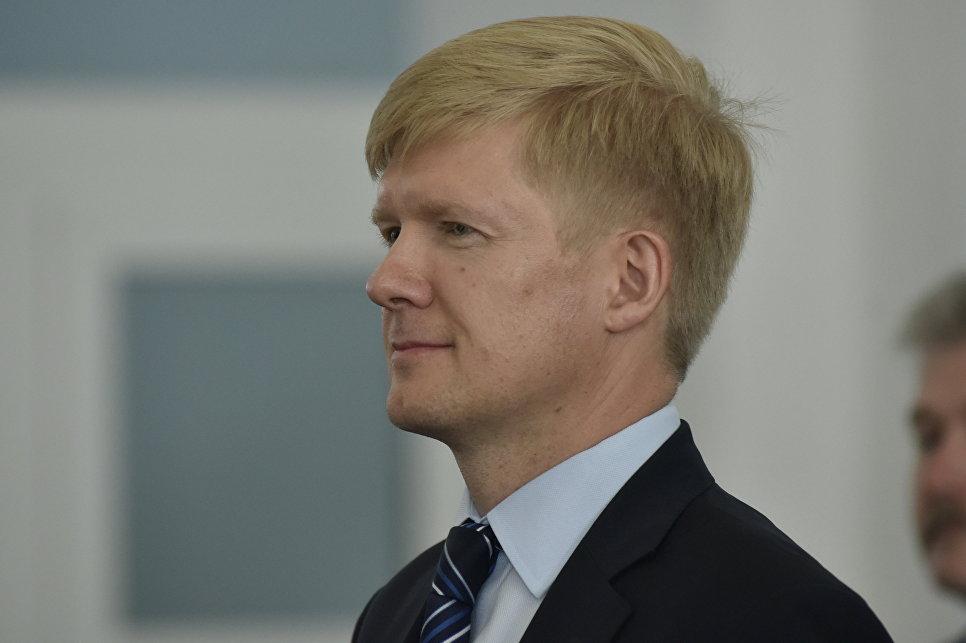 ВСевастополе выбрали заместителей губернатора города